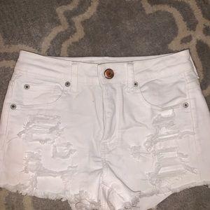 AE festival shorts